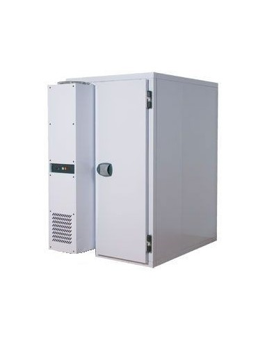 Levin PC1500 Cold Rooms