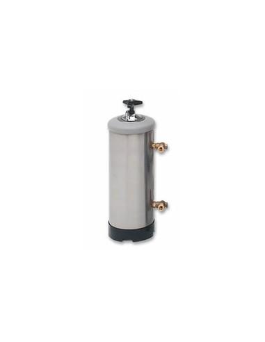 Manual Water Softeners