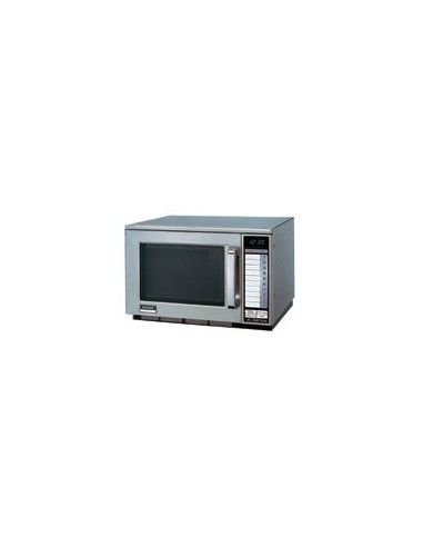 Sharp R24 1900w Microwave Oven