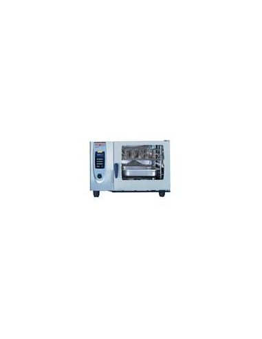 Rational SCC62 Gas Combi Oven